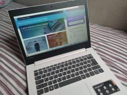 Notebook Lenovo Ideapad 320 500Gb SsD, 8Gb Ram, Core i3 6 Ger Windows 10