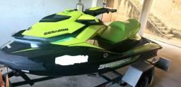 Jet ski Seaado GTI 155 se
