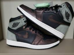 Air Jordan 1 High Rust Shadow Size 41