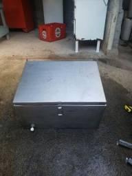 Caixa termica Inox