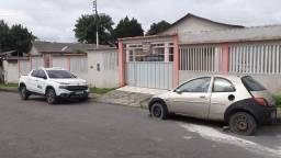 Casa em Rio Preto da Eva só 150.000,00
