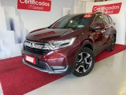 Título do anúncio: Honda CR-V CR-V Touring 1.5 16V 4WD 5p Aut.