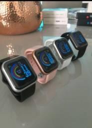relógio inteligente smartwatch Y68/D20