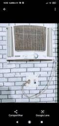 Ar condicionado de gaveta 7500. btu