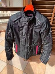 X11 jaqueta impermeável EVO 3