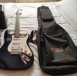 Guitarra Shelter Série Califórnia Standard