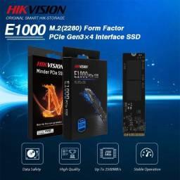 Hikvision ssd 128G 3D Tlc M.2 HS-ssd-E1000/128G/Minder