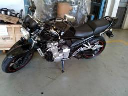 Vendo moto Suzuki bandit
