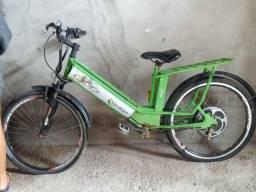 Bik eletrica