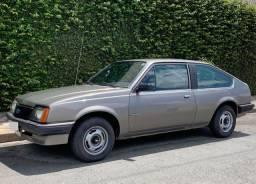 Vendo: Monza Hatch 1.8