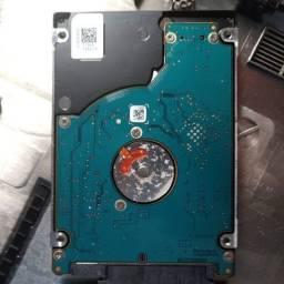 HD para Notebook 500 GB Seagate
