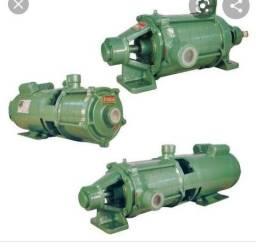 Manutenção em motores elétricos, refrigeração,saunas e etc.
