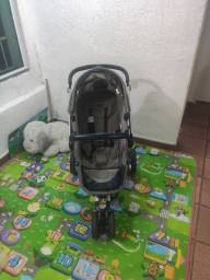 Carrinho de bebê kido Compass II