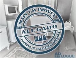 Locaçao Anual - Apto Mobiliado, com 1 dorm - sacada- elevador - garagem-área de lazer