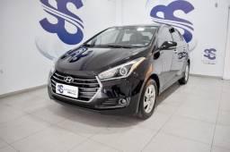 Título do anúncio: Hyundai HB20S PREMIUM 1.6 FLEX 16V AUT. 4P