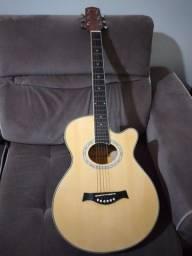 Vende se violão elétrico