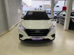 Hyundai Creta Smart 1.6 2020