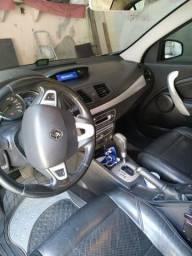 Renault fluence dynamique completo automático 12/13