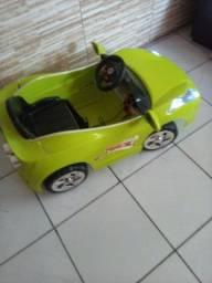Mini carro eletrico