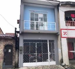 Casa para alugar com 4 dormitórios em Condor, Belém cod:8285
