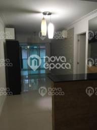 Apartamento à venda com 3 dormitórios em Humaitá, Rio de janeiro cod:BO3AP55036