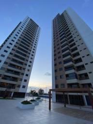 Apartamento com 3 quartos no bessa