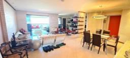 Apartamento 4 Quartos para Venda em Salvador, Candeal, 4 dormitórios, 4 suítes, 5 banheiro