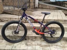 Bicicleta Viking Tuff 29 (Aro 26)