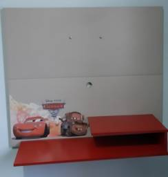 Painel TV e dvd