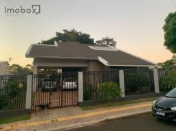 Casa no Jd. Petrópolis