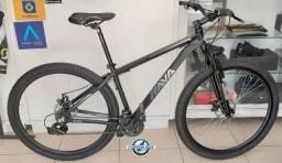 "Bicicleta aro 29"" 24 velocidades 12x R$165,00"