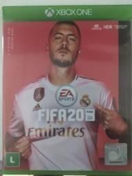 Fifa 20 Xbox Box One