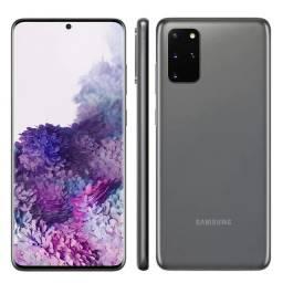 Samsung S20 Plus na garantia