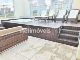 Apartamento à venda com 3 dormitórios em Vila da serra, Nova lima cod:857448