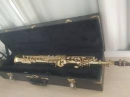 Sax  Saxofone soprano bandnow  troco