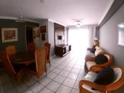 Ótimo Apartamento quadra mar- 3 dorm - Aceita permuta