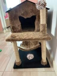 Arranhador para gato Novo