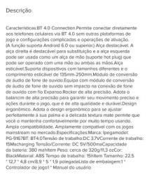Gamepad Ipega pg-9167