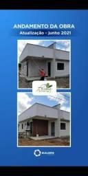 Título do anúncio: P/M: Casas em Condomínio fechado com entrega para 2022