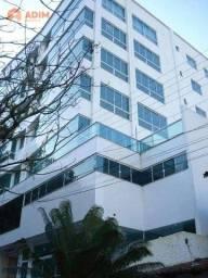 Apartamento com 3 dormitórios para alugar, 140 m² por R$ 3.500,00/mês - Ariribá - Balneári