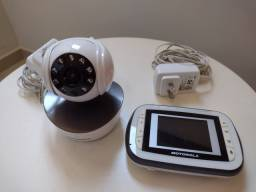 Babá eletrônica Motorola MBP41