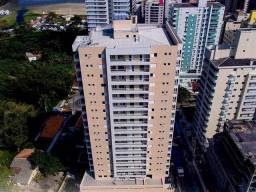 Apartamento à venda com 3 dormitórios em Canto do forte, Praia grande cod:MGQ382