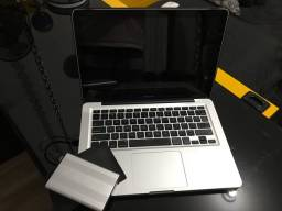 HD 500gb MacBook Pro - HD Externo