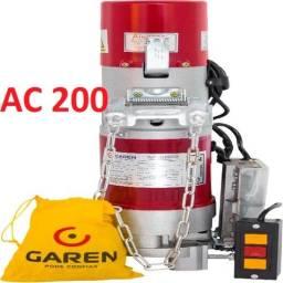 Automatizador Para Porta Enrrolar 1/2HP AC 200 PA-02