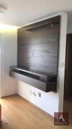 Título do anúncio: Apartamento com 2 dormitórios à venda, 55 m² por R$ 320.000 - Vila Alpina - Santo André/SP