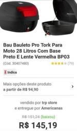 Baú Pro Tork