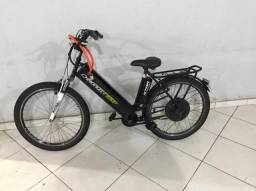 Bicicleta  elétrica  Chronos (2.500$)