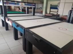 Mesas de aero-hockey a Pronta entrega