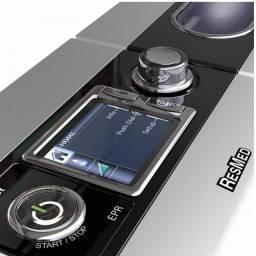 Cpap S9 Elite Com Easy Breathe - Resmed