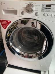 Lava e seca LG - Não Liga - Leia o anúncio